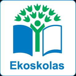 """Attēlu rezultāti vaicājumam """"ekoskolas logo"""""""