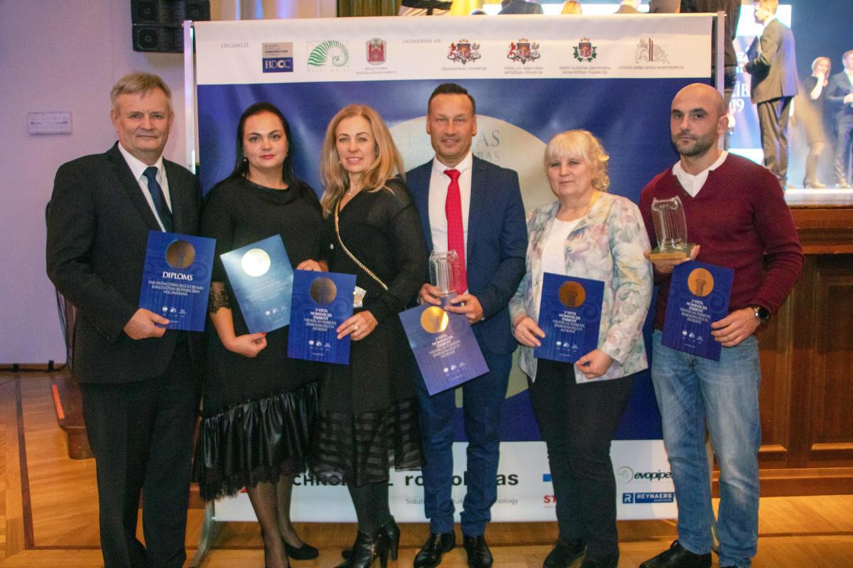 Evitas Aplokas foto
